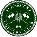 Allegheny Country Club logo