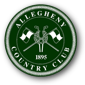 Allegheny Country Club logo
